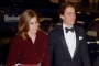 Princess Beatrice Looks Stunning as She Makes First Public Appearance With Boyfriend