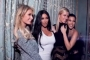 Kim Kardashian Gets Together With Paris Hilton for Belated Birthday Party