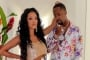 Fans Are Convinced Erica Mena Is Pregnant With Safaree Samuels' Baby Due to This Photo