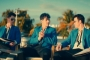 Jonas Brothers Go Retro in 'Miami Vice'-Themed Music Video for 'Cool'