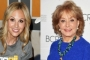 New Audio Features Elisabeth Hasselbeck's 'The View' Meltdown After Barbara Walter's On-Air Scolding