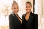 Steve Harvey's Daughter and Her Mom Face Backlash for Kissing on the Lips in New Pic