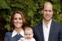 Prince Louis Has Grown Up a Lot in 1st Birthday Photos Since Fans Last Saw Him