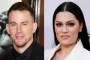 Channing Tatum Concedes to Jessie J's Game Deal by Posting Naked Shower Picture