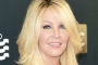 Heather Locklear Enters Rehab Again After 'Abusing' People Around Her