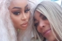 Wendy Williams Joins 'Little Sister' Blac Chyna on Stage at L.A. Pride Event - Watch the Clip