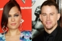 Jessie J on Relationship With Channing Tatum: Everyone's Kind of Sped Us Up