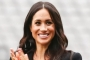Meghan Markle to Write for and Guest Edit September Issue of British Vogue