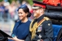 Meghan Markle and Prince Harry Allegedly 'Force' Baby Archie's Nanny to Sign NDA