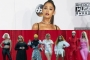 Ariana Grande 'Honored' by Drag Queen Representation in Taylor Swift's Video