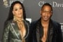 Here Is How Faith Evans and Stevie J React to Rumors of Marriage Trouble