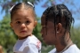 Travis Scott Has Adorable Chat Session With Daughter Stormi in Rare Video