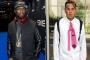50 Cent Tried to Hire Lawyer for Tekashi 6ix9ine Despite Disowning Remarks