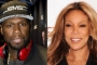 What Truce? 50 Cent Throws Shade at Wendy Williams Again: 'I Don't Like Her'