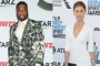 50 Cent Tells Lala Kent to 'Shut Up' After She Defends Her Sobriety