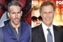 Ryan Reynolds and Will Ferrell Team Up for 'A Christmas Carol' Musical Remake