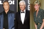 Sylvester Stallone and Richard Gere Got Into Fight Over Princess Diana