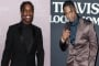 A$AP Rocky Shuts Down Travis Scott Beef Rumors: S**t Is Played Out