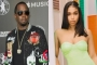 Diddy Unfollows Lori Harvey on Instagram After Cheating Allegations