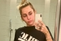 Miley Cyrus Proudly Shows Off Her Nipples in See-Through Top in New Instagram Photo