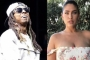 Lil Wayne Engaged to Plus Size Model - See His Rumored Fiancee and The Ring!