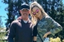Meghan King Edmonds' Husband Jim Pictured With Just Nanny Before Affair Allegations