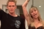 Miley Cyrus Dances in Her Undies in Tik Tok Video With Cody Simpson