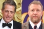 Hugh Grant and Guy Ritchie Restage Fathers' Military Photo 65 Years Later