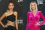 Zendaya Snubs Giuliana Rancic at PCAs Four Years After Controversial Dreadlocks Comment