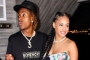Rich the Kid and Tori Brixx Get Hot and Heavy on AMAs' Red Carpet
