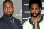 Kanye West Raises Eyebrows With Big Sean Collab: 'Didn't He Say He Only Doing Gospel Music?'