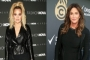 Khloe Kardashian 'Confused' Over Caitlyn Jenner's Claims of Not Talking to Each Other for Five Years