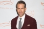 Ryan Reynolds Almost Gets Crushed by Barricade in Stampede