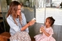 Chrissy Teigen Savagely Claps Back at Trolls Sexualizing Her Sweet Moment With Daughter