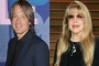 Keith Urban to Be Joined by Stevie Nicks at Nashville's New Year's Eve Show