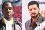 Is Pusha T Laughing Off Drake's Diss in Recent Interview?
