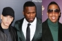 50 Cent: I Told Eminem to Say Nothing to Nick Cannon Over Diss Tracks