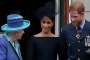 Queen Elizabeth II Respects Prince Harry and Meghan Markle's Wish to Lead Independent Life