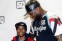 Teen Claimed to Be 50 Cent's Son Beaten Up Over Relationship With the Rapper