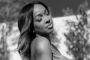 Malika Haqq Bares 8-Month Baby Bump in Nude Photo