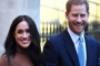 Prince Harry and Meghan Markle to Give Up Royal Titles and Return Taxpayer Funds