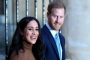 Netflix Shows Interest in Working With Prince Harry and Meghan Markle Amid Royal Drama