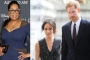 Oprah Winfrey Scoffs at Rumors That Royal Family Was 'Blindsided' by Harry and Meghan Markle's Exit