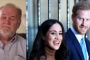 Meghan Markle's Dad Threatens to Do Monthly Interviews Until She and Prince Harry Contact Him