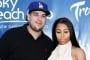 Blac Chyna Provides Evidence Against Rob Kardashian's Battery Lawsuit