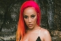 Doja Cat Leaves Very Little to the Imagination in Barely-There Thong