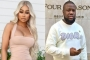 Blac Chyna Spends Valentine's Weekend With Wealthy Nigerian in Dubai