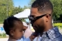 Tristan Thompson Dances with Daughter True in Rare Video