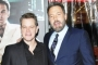 Ben Affleck and Matt Damon Holding Online Poker Game for Covid-19 Charity