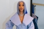 Cardi B Shows Off Giant Lockdown Tattoo on Her Back